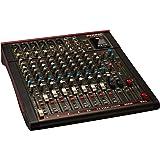 Phonic Celeus 600 Mixeur Analogique Avec Enregistreur USB et Bluetooth