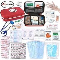 Oumers Botiquín de Primeros Auxilios, Kit de Supervivencia