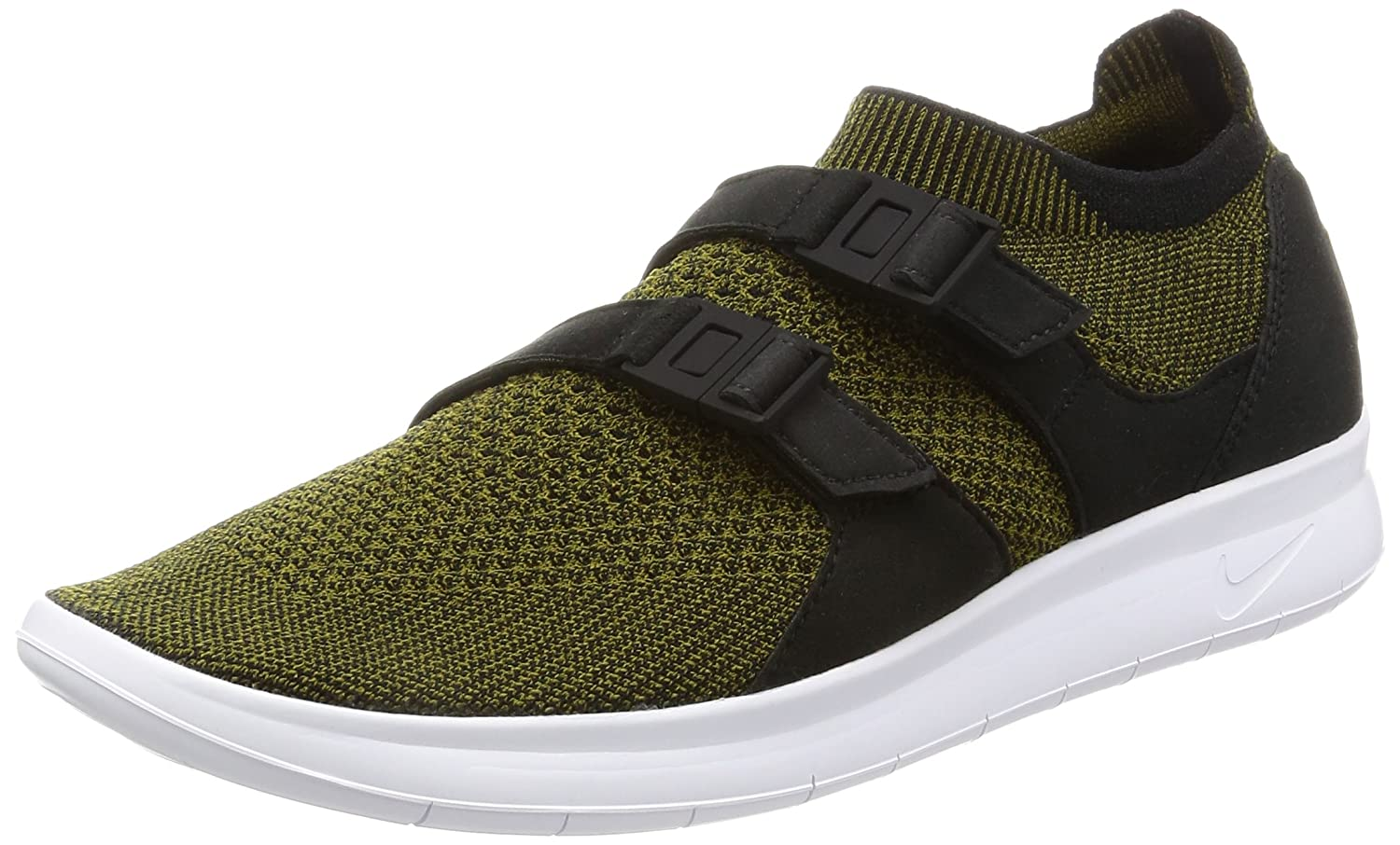 Men s Nike Air Sock Racer Ultra Flyknit Trainers  MainApps  Amazon.co.uk   Sports   Outdoors 117951ad4