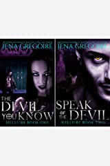 Hellfire (2 Book Series) Kindle Edition