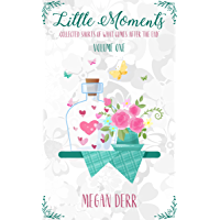 Little Moments: Volume One (English Edition)