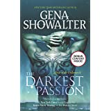 The Darkest Passion (Lords of the Underworld, 5)