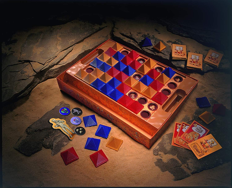 Ravensburger – 26717 – Ramsés – Juego: Amazon.es: Juguetes y juegos