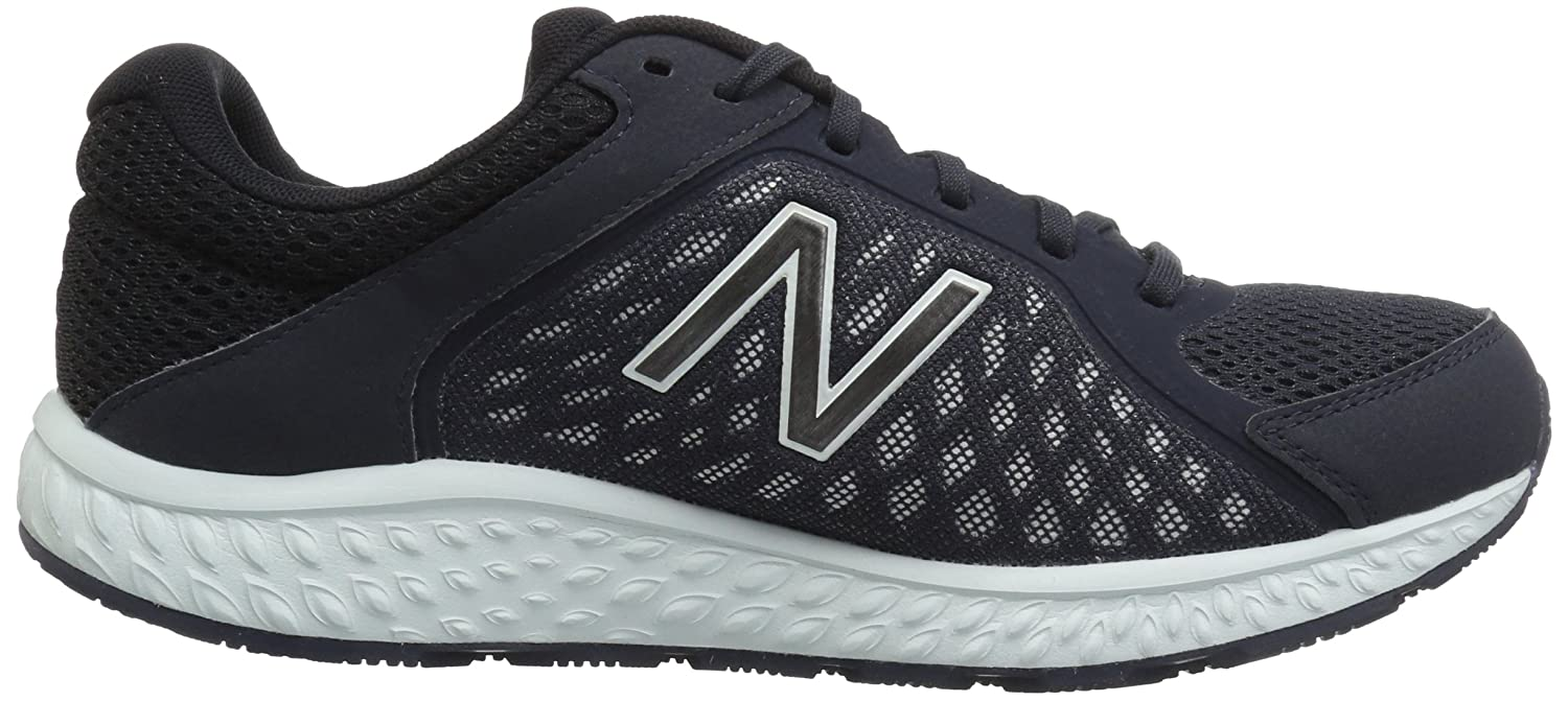 New Balance 10.5 Women's 420v4 Cushioning Running Shoe B075R726Y5 10.5 Balance D US|Outer Space 465802