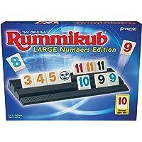 Pressman Rummikub Large Number Edition