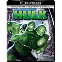 Deals on Hulk 4K Ultra HD + Blu-ray + Digital
