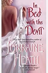 In Bed With the Devil (Scoundrels of St. James Book 1) Kindle Edition