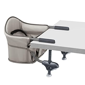 729bb969bd636 Image Unavailable. Image not available for. Color  Chicco Caddy Hook-On  Chair ...