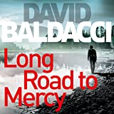 Long Road to Mercy: Atlee Pine, Book 1