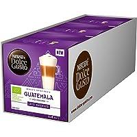 Nescafé Dolce Gusto capsules Absolute Origin Guatemala Latte Macchiato - 36 koffiecups - geschikt voor 18 koppen koffie…