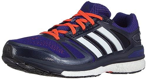 separation shoes d5ae7 33164 adidas Performance Supernova Sequence Boost, Men s Training Shoes, Purple  (Amazon Purple F14