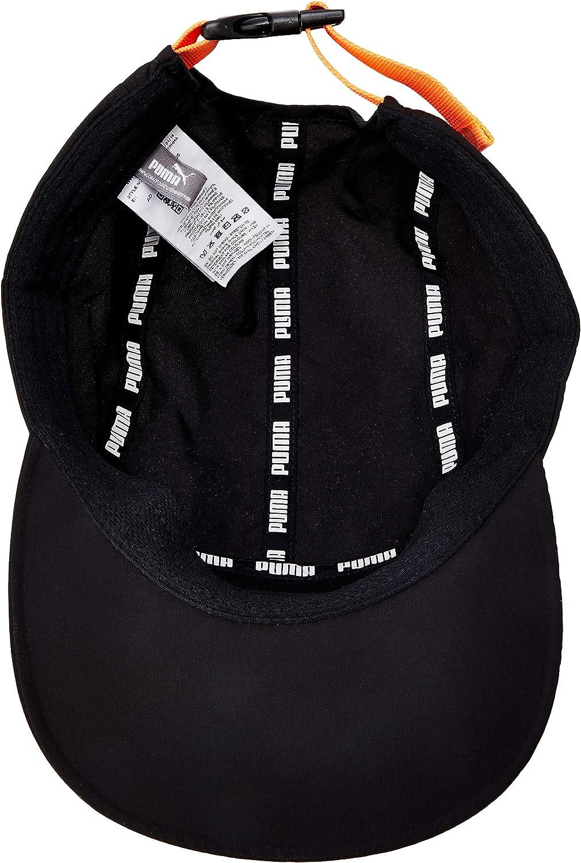 Cappello Uomo Taglia Unica Puma X First Mile Black//Fizzy Orange