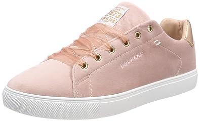 38pd205-683760, Sneakers Basses Femme, Rose (Rosa 760), 38 EUDockers by Gerli