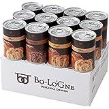 ボローニャ 缶deボローニャ 12缶セット 2.5kg