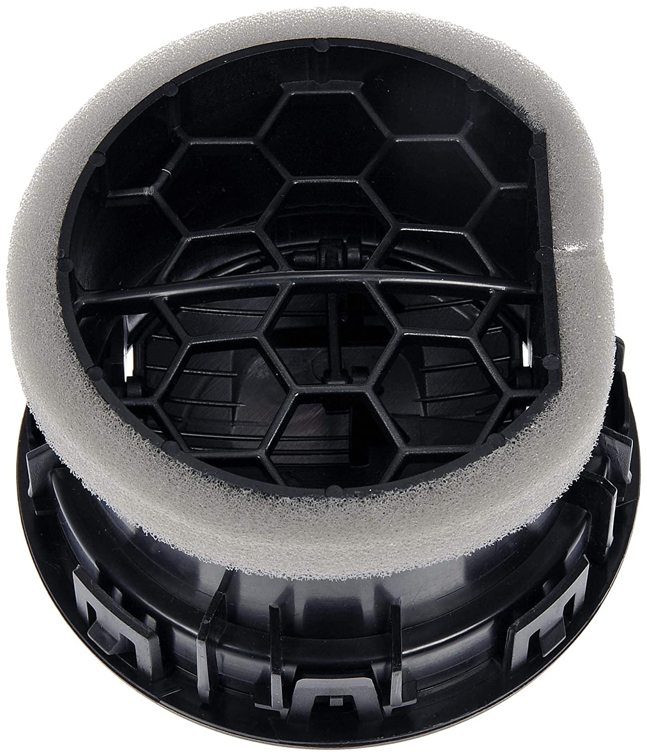 Dorman 74933 Dashboard Air Vent for Select Ford Models