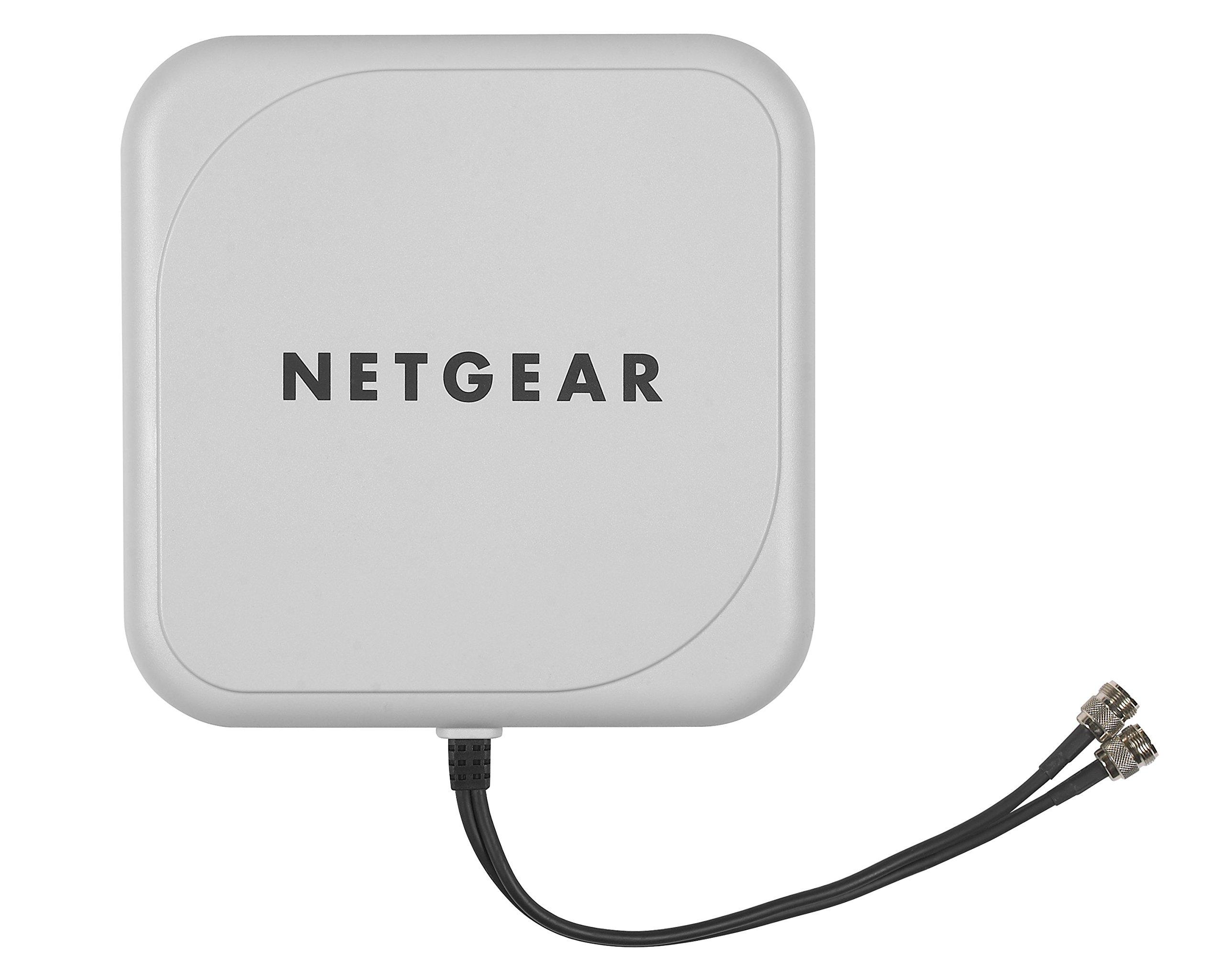 Netgear ANT224D10  ProSafe 10 dBi 2x2 indoor/outdoor directional antenna