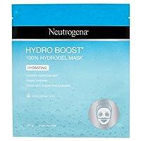 Neutrogena Hydro Boost Hydrogel Sheet Mask, 30g