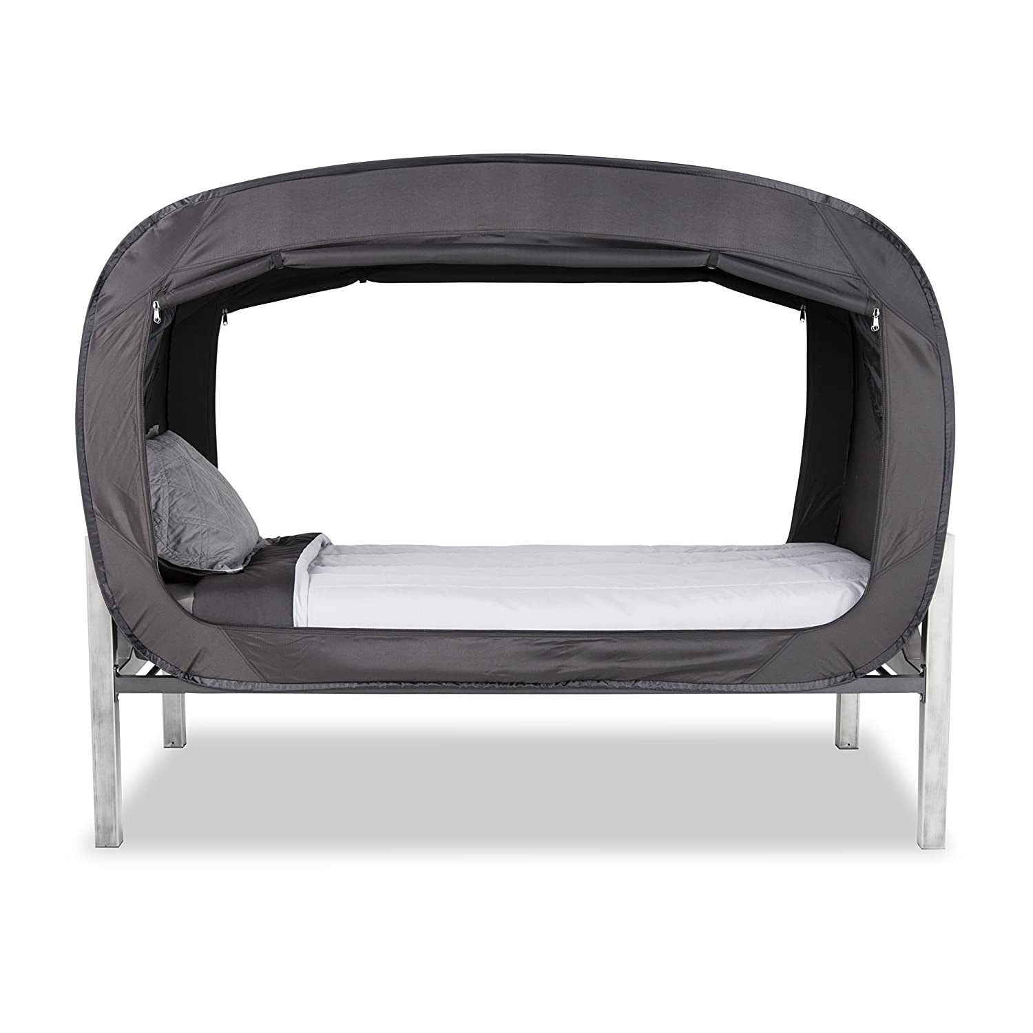 Exceptional Privacy Pop Bed Tent Part - 3: Amazon.com