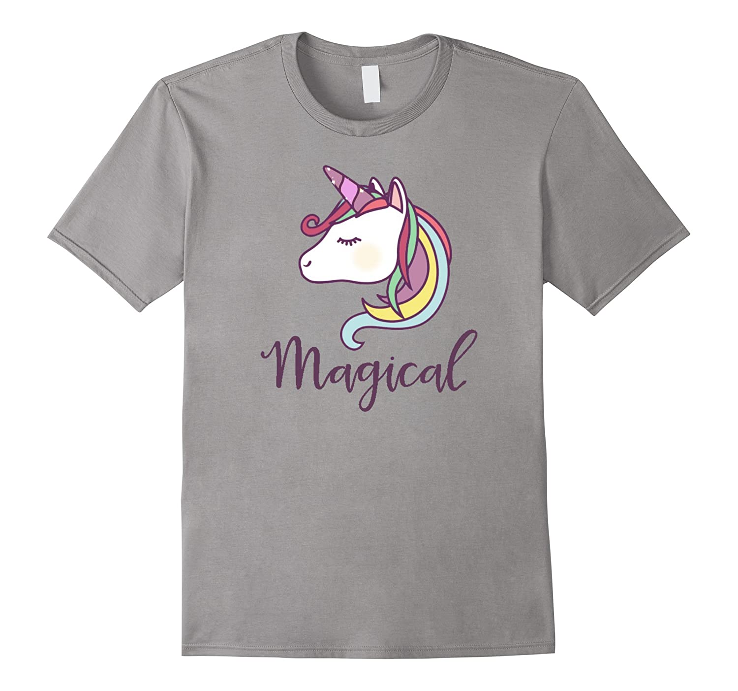 Magical Unicorn shirt-FL