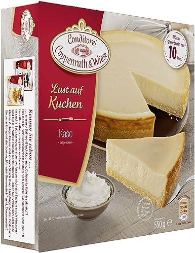 Conditorei Coppenrath Wiese Lust Auf Kuchen Kase 550 G