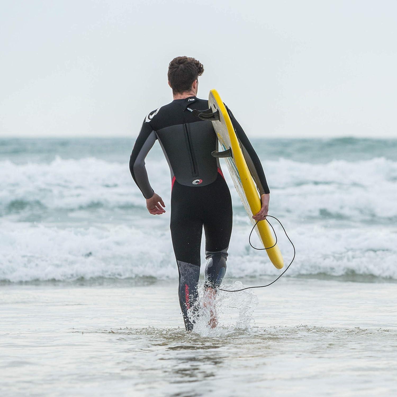 Osprey Mens Origin Full Length Wetsuit 5 Mm