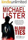 Blood Ties (John Jordan Mysteries Book 16)