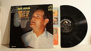 Music Pillow Vinyl Records LP's Record