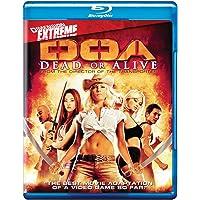 Doa: Dead Or Alive [Blu-ray] [Importado]