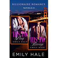 Billionaire Romance Novels #1: His to Buy & His to Ravage (Lee Family Billionaires) (English Edition)
