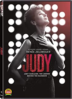 Book Cover: Judy