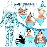 AYEAH Hydrogen Water Bottle Portable H2 Maker SPE