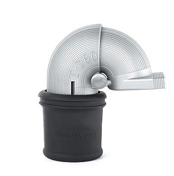 Amazon.com: T-360 ergonómico secador Attachment Boquilla ...