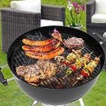 Grille de Barbecue en Fonte pour Weber Gourme