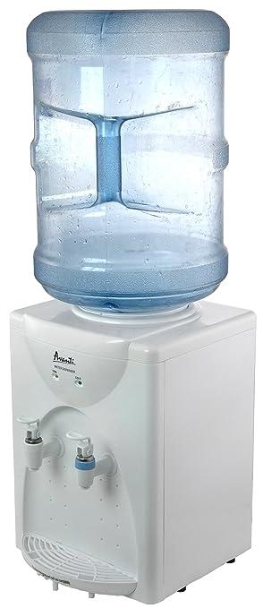 Avanti WD29EC - Dispensador de agua (304,8 x 279,4 x 387,3 mm): Amazon.es: Hogar