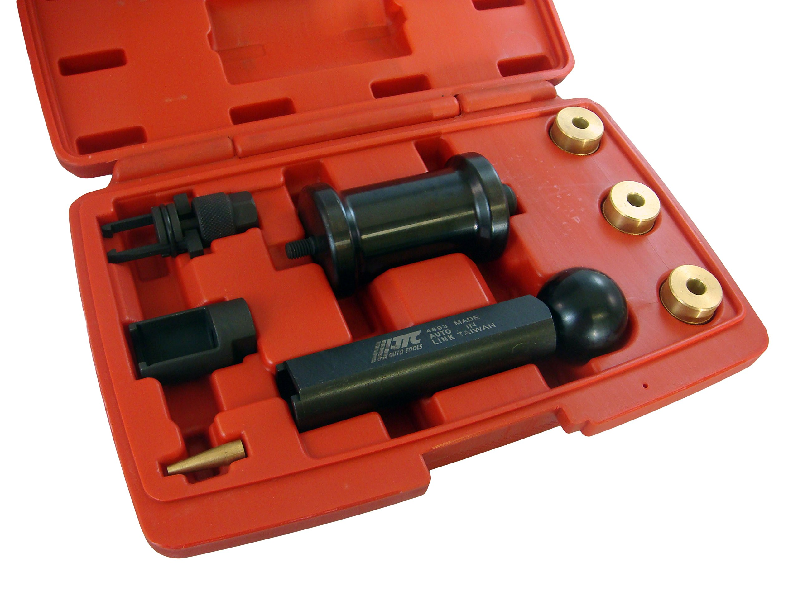 VOLKSWAGEN, AUDI INJECTOR REMOVER (FSI) BY JTC 4893 by JTC Tools (Image #2)