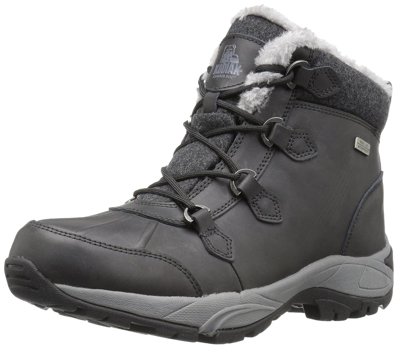 Kodiak Women's Rae Snow Boot B072WZVFKD 5 B(M) US|Black 001
