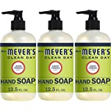 Mrs. Meyer's Liquid hand soap, Lemon Verbena, 12.5 fl oz