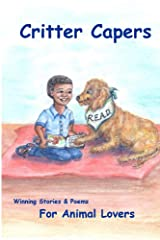 Critter Capers - For Animal Lovers Kindle Edition