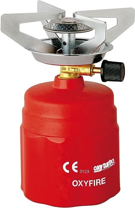 CAMPING GAS HORNILLO PARA CAMPING GAS DIRECTO A CARTUCHO ...