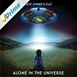 Jeff Lynne's Elo-Alone in the Universe (Deluxe Edition)