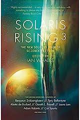 Solaris Rising 3: The New Solaris Book of Science Fiction