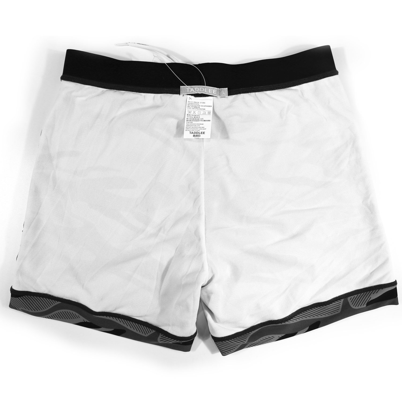 Taddlee Swimwear Men Basic Long Swimming Trunk Surf Camo Shorts Swimsuits Pocket