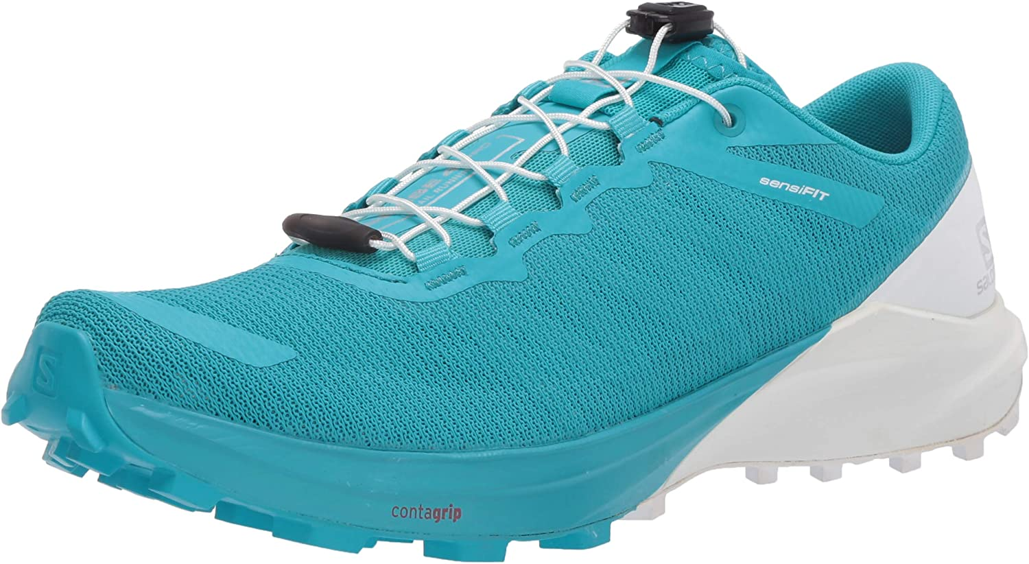Salomon Women s Climbing Trail Running Shoe