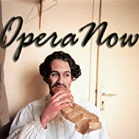OperaNow! THE Opera Podcast