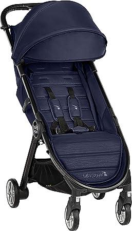Oferta amazon: Baby Jogger City Tour 2 Seacrest. Silla de paseo desde nacimiento hasta 22kg. Color azul