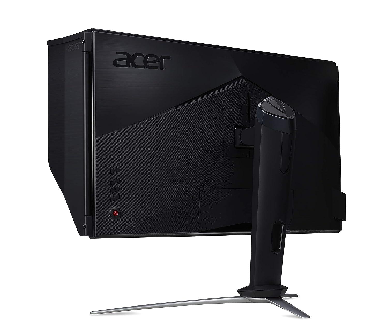 2560 x 1440 Speaker Integrati USB3.0 VRB Luminosit/à 350 144Hz 2xHDMI Acer Nitro XV272UPbmiiprzx Monitor Gaming FreeSync da 27 1 ms DP 400 Peak Display IPS 2K QHD Regolazione in Altezza