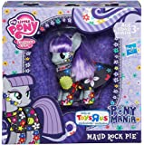 My Little Pony Friendship is Magic Maud Rock Pie Exclusive Figure by Hasbro