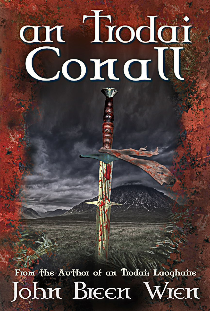 an Trodai: Conall