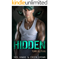 Hidden: An MM Mpreg Romance (Team A.L.P.H.A. Book 6)