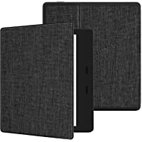$20 » Ayotu Fabric Soft Case for All-New Kindle Oasis(10th Gen, 2019 Release & 9th Gen, 2017…